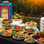 Buka Puasa Street Food di Wyndham Casablanca Jakarta