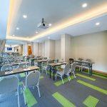 Holiday Inn Express Jakarta Matraman Luncurkan Paket Meeting Residential