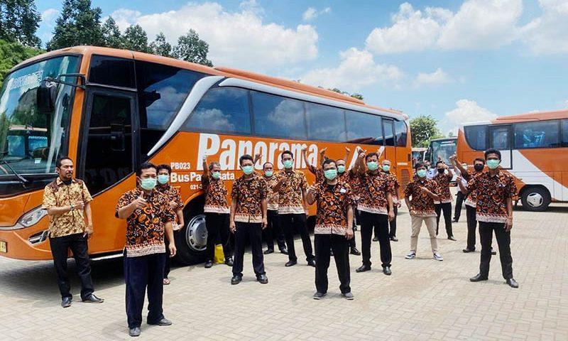 Panorama Group Siapkan Transportasi Khusus Tim Medis