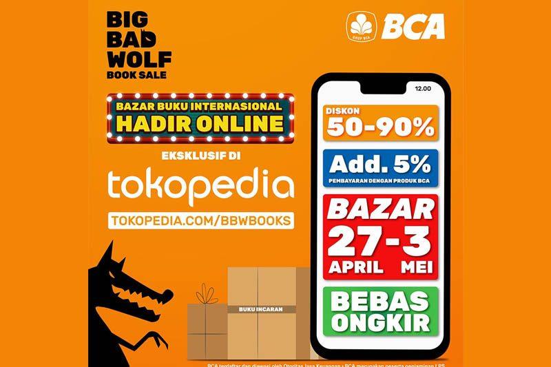 Big Bad Wolf online