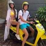 Empati Bananaz pada Turis Asing di Bali