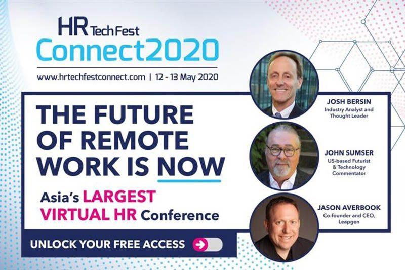 HR Tech Fest Connect 2020
