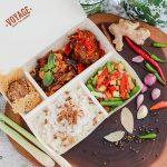 Vertu dan YELLO Hotels Harmoni Hadirkan Layanan Pesan Antar Makanan