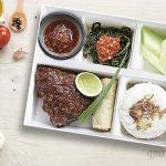 Layanan Pesan-Antar Makanan dari Grandkemang Jakarta