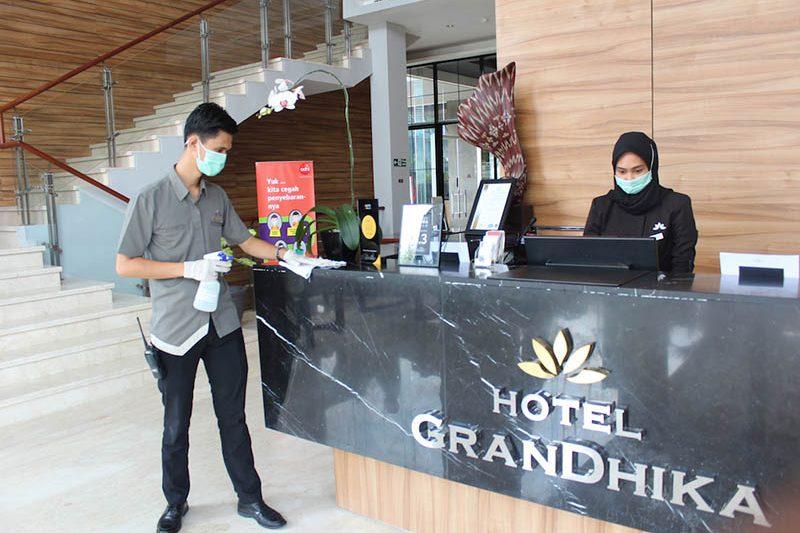 Hotel GranDhika Indonesia
