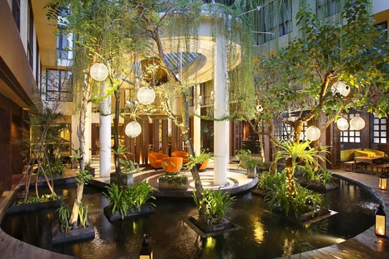 Swiss-Belhotel Rainforest Bali