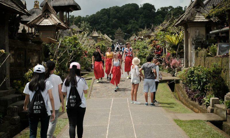 Merayakan Hari Bumi Dengan Mengunjungi Tiga Desa Wisata Ini