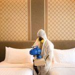 Atria Hotel & Residences Gading Serpong Tawarkan Jasa Disinfektan