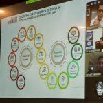 Tiga Langkah Strategis Pemerintah Tangani Dampak COVID-19