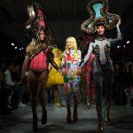 London Fashion Week Digelar Secara Digital
