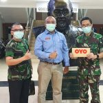 OYO Indonesia Alokasikan Hotelnya untuk Bantu Tenaga Medis