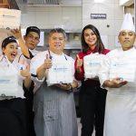 Pesan Makanan Sehat di Wyndham Casablanca Jakarta untuk Bantu Tim Medis