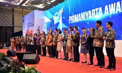 Kemendag Tunda Seleksi  Penghargaan Primaniyarta dan Primaduta 2020
