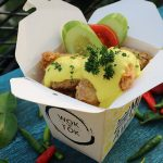 Take Eat di YELLO Hotel Manggarai