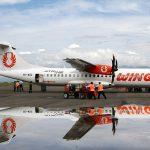 Industri Penerbangan Indonesia Terpuruk