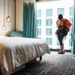 Hotel Paling Terdampak, Kawasan Industri Baik-Baik Saja