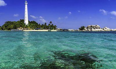 Siap Menyambut Tamu Lagi, Belitung Wajibkan Tes Swab Bagi Wisatawan
