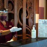 PT Hotel Indonesia Natour (Persero) Lakukan Sosialisasi SOP dan Protokol Kesehatan Baru