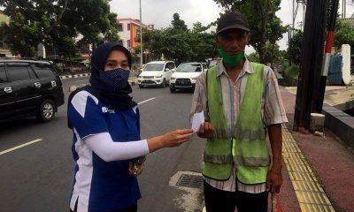 Dafam Hotel Management Bagi-Bagi THR