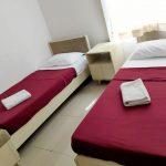 Peran PT Hotel Indonesia Natour (Persero) di RS Darurat Wisma Atlet Kemayoran