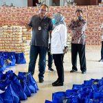 Pemerintah Siapkan Lima Skema Bantuan Ekonomi bagi UMKM