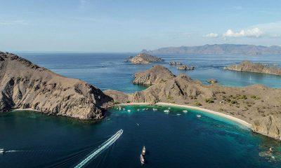 Raja Ampat Fokus Promosi Dua Destinasi Wisata Ini