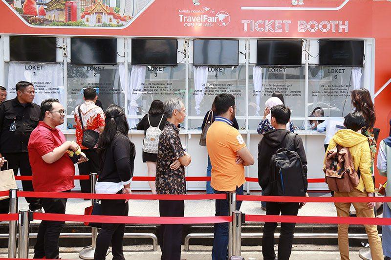 registrasi garuda travel fair