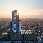 Industri Hotel Butuh Stimulus dari Pemerintah