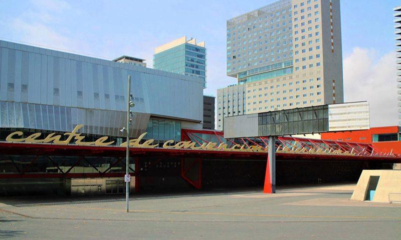 Barcelona International Convention Centre Siapkan Protokol Kesehatan Menyeluruh