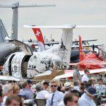 Farnborough International Airshow Digelar Virtual
