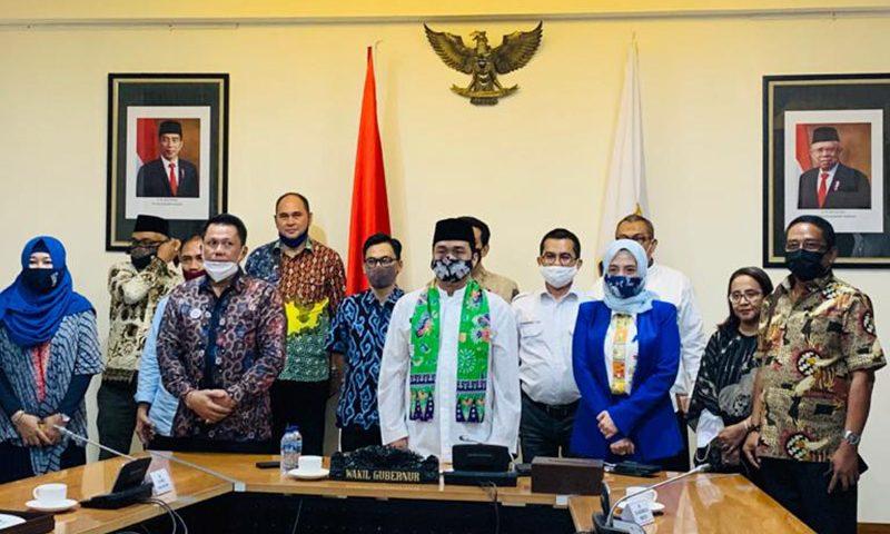Jakarta Tourism Forum Usulkan Enam Prioritas Pengembangan Jakarta