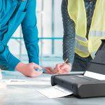 PIXMA TR150, Printer Portabel Anti Maling