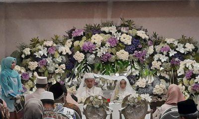 Holiday Inn Express Jakarta Matraman Luncurkan Simple Stunning Wedding