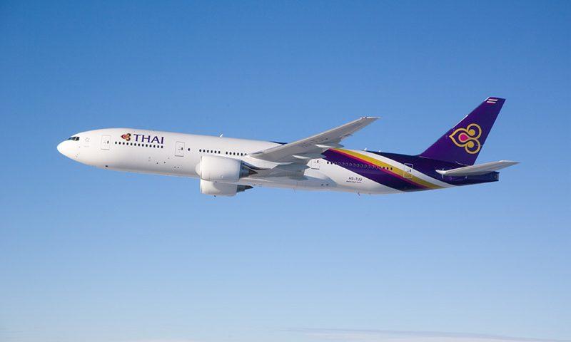 Thai Airways Terancam Bangkrut