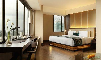 Santika Indonesia Siap Buka Kembali Hotel-Hotelnya
