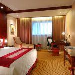 Perayaan HUT Jakarta ala Hotel Borobudur Jakarta