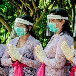 Vaksinasi Pelaku Parekraf Dimulai di Bali