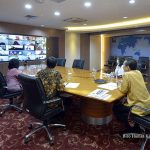 Kementerian Perdagangan Adakan Webinar untuk Menguasai Pasar Global