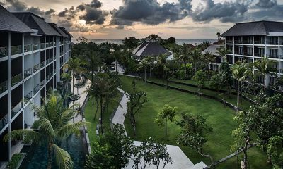Bali Siap Terima Turis, Santika Tebar Promo Fantastis