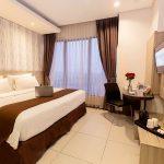 Teraskita Hotel Jakarta Managed by Dafam Lengkapi Semua Kebutuhan di Era Kenormalan Baru
