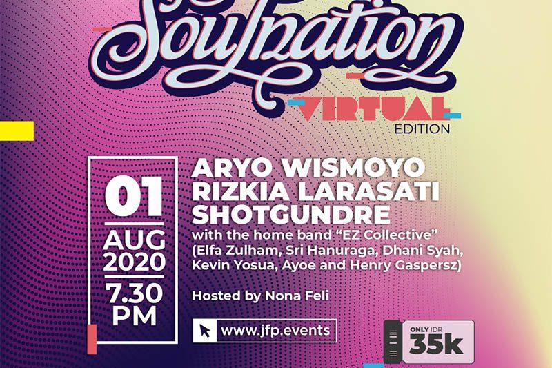 Soulnation Virtual Edition