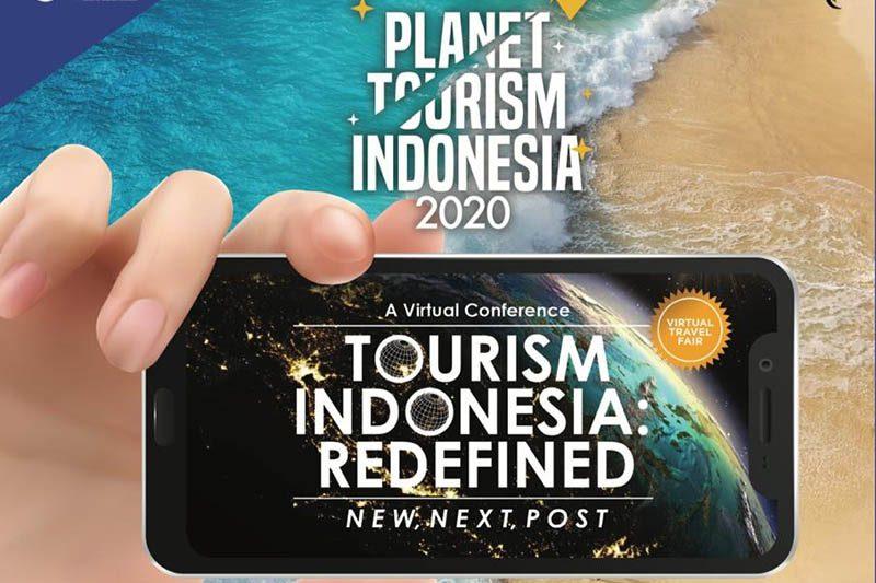 Planet Tourism Indonesia 2020