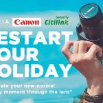 TAUZIA Hotels Meluncurkan Kontes Foto #RestartwithTAUZIA