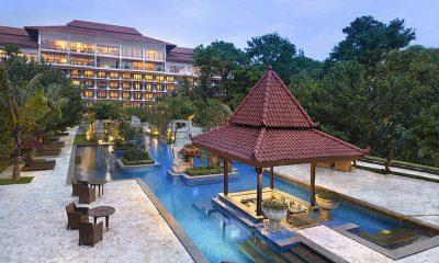 Sheraton Mustika Yogyakarta Resort & Spa Kembali Beroperasi