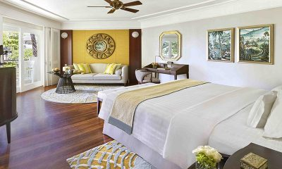 Pesan Satu Malam Dapat Dua Malam di InterContinental Bali Resort