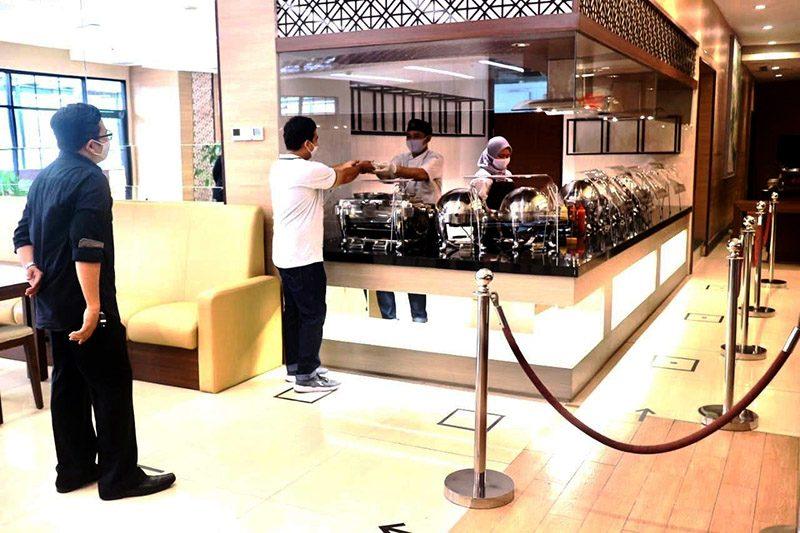 Kembang Sepatoe Restaurant