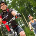 Melepas Rindu Fun Bike dengan Kebun Raya Challenge: 75K