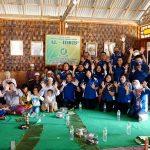 Dafam Rayakan Ulang Tahun Ke-10 di Panti Asuhan