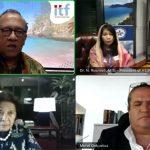 Persiapan Pelaku Pariwisata Indonesia Menghadapi Masa Depan