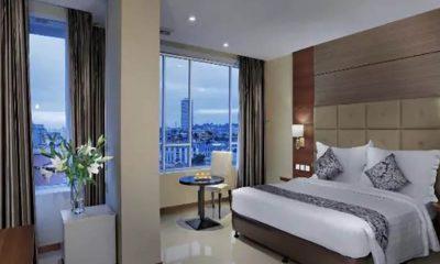 Perusahaan Ini Buka Tiga Hotel Sekaligus di Tengah Pandemi